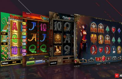Tips for Beating the Online Slot Machines