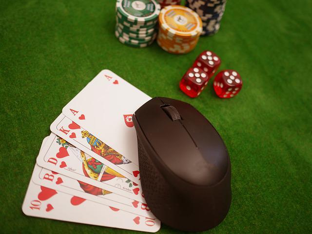 Tips For Major Casino Games